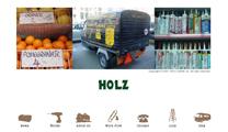 HOLZ JAPAN ホームページ